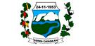 Serra Caiada – RN