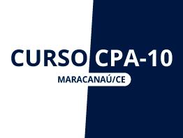 Curso CPA-10 Maracanaú - CE