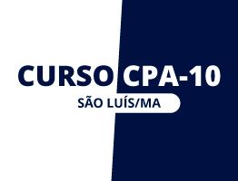 CPA-10 São Luís - MA