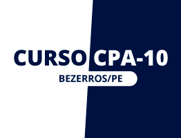 CPA-10 Bezerros - PE
