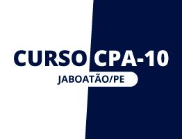 CPA-10 Jaboatão dos Guararapes - PE