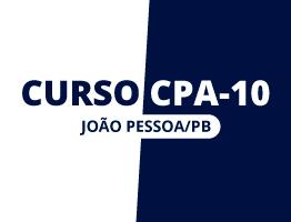 CPA-10 João Pessoa - PB