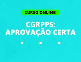 CGRPPS: Aprovação Certa Acrelândia - AC