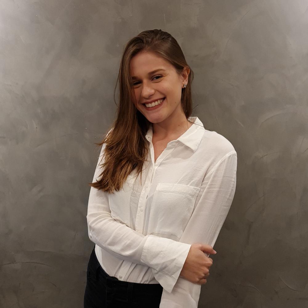 Aline Gebien
