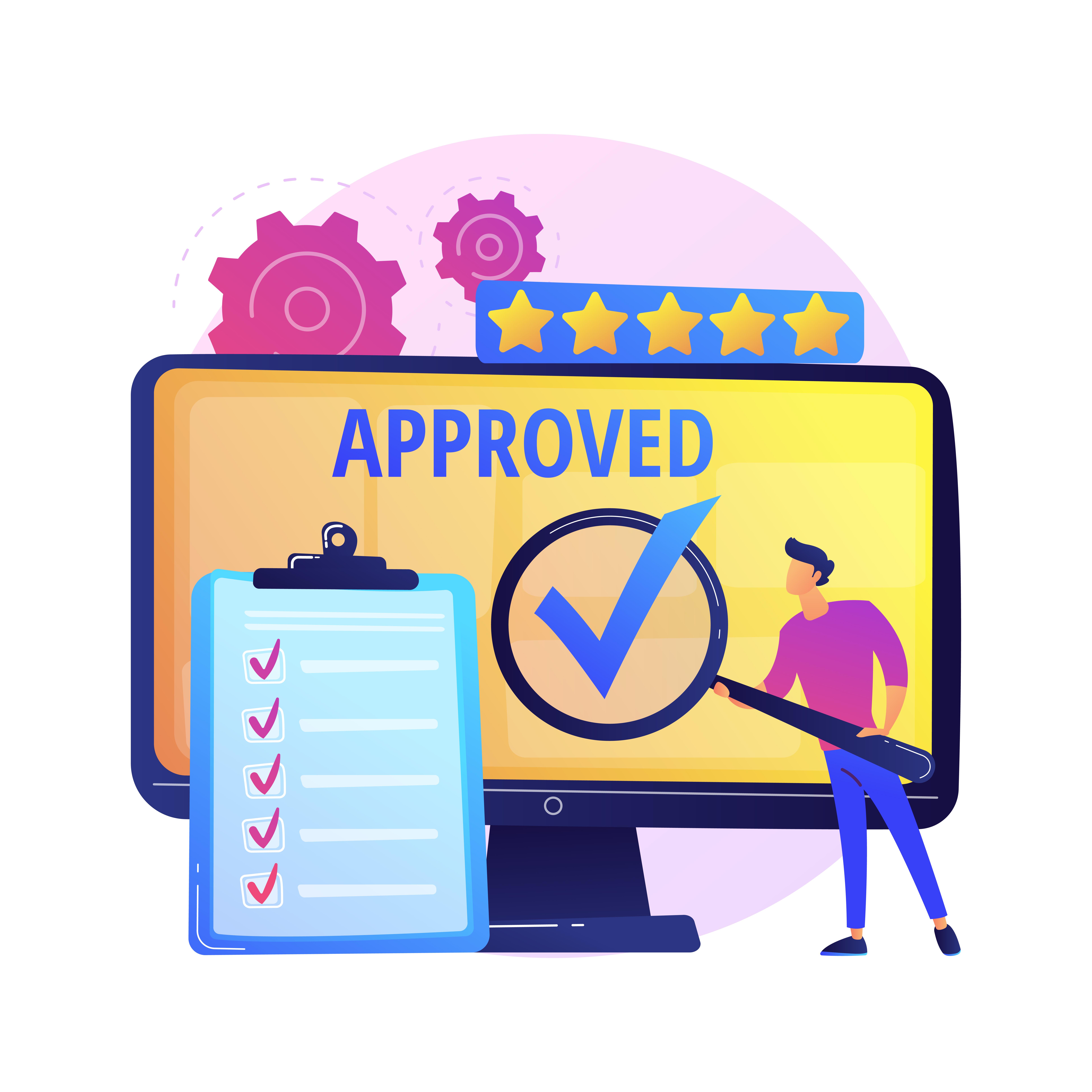 Guia de Aprovação para o CGRPPS